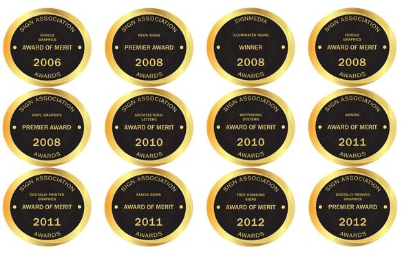 Vital Signs Awards